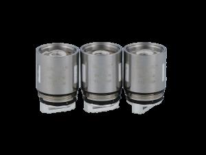 Smok V8 X-Baby T6 Sextuple Heads 0,2 Ohm (3 Stück pro Packung)