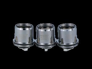 Smok V8 X-Baby M2 Dual Heads 0,25 Ohm Heads (3 Stück pro Packung)