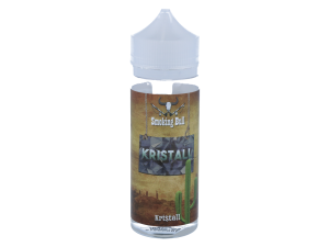 Smoking Bull - Kristall - 100ml - 0mg