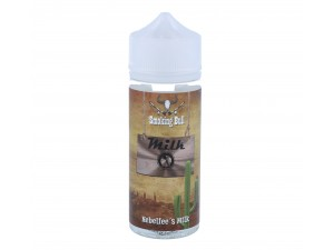 Smoking Bull - Nebelfee's Milk - 100ml - 0mg