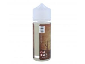 Smoking Bull - Tante Polly - 100ml - 0mg