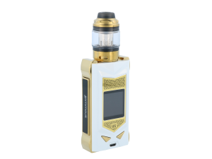 Kit cigarette électronique Mfeng UX de Snowwolf