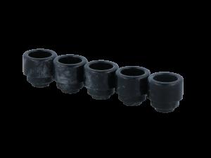 Steamax Trough Mundstücke (5 Stück pro Packung)