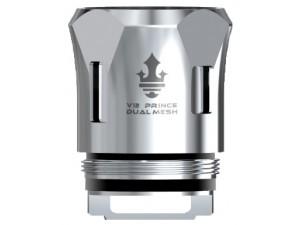 Smok TFV12 Prince Dual Mesh Heads 0,2 Ohm (3 Stück pro Packung)