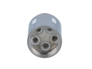 Smok TFV12 Prince-T10 Red Light Heads 0,12 Ohm (3 Stück pro Packung)