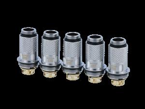 Steamax WL01 Heads 0,15 Ohm (5 Stück pro Packung)