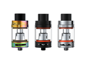 Steamax TFV8 Big Baby Clearomizer Set