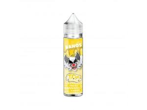 The Fog Clown - Ice Cream - Banos 50ml - 0mg/ml