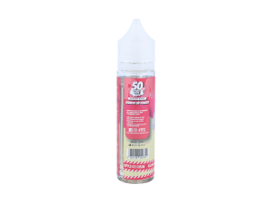 The Fog Clown - Ice Cream - Raspos 50ml - 0mg/ml