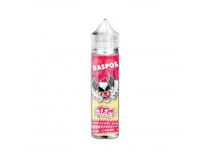 The Fog Clown - Ice Cream - Raspos 50ml - 0mg/ml
