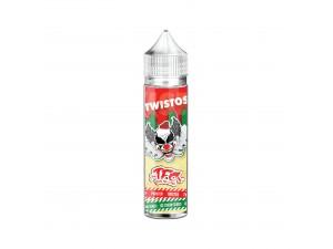 The Fog Clown - Ice Cream - Twistos 50ml - 0mg/ml