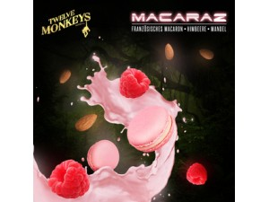 Twelve Monkeys - MacaRaz - 30ml