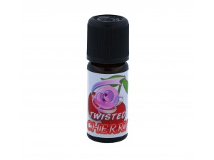 Twisted - Twisted Aroma - Cherry - 10ml