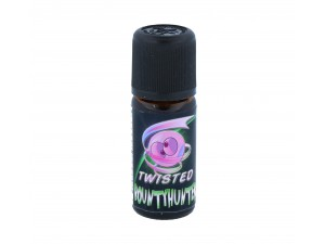 Twisted - John Smith's Blended Tobacco Flavor - Bountyhunter - 10ml