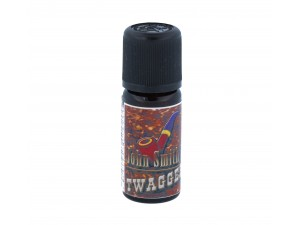 Twisted - John Smith's Blended Tobacco Flavor - Twagger - 10ml