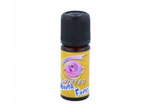 Twisted - Twisted Aroma - Manta Fango - 10ml