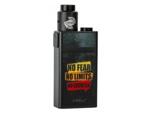 Uwell Blocks E-Zigaretten Set