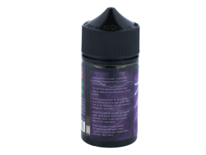 Vampire Vape Shortz - Cool Green Slush - 0mg/ml