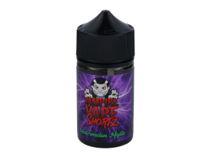 Vampire Vape Shortz - Watermelon Mojito - 0mg/ml