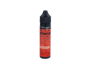 VapeHansa - Aroma Haftbefehl! VH-1203 Ultimative TacTic 10ml