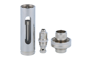 VapeOnly vPipe III Clearomizer Set