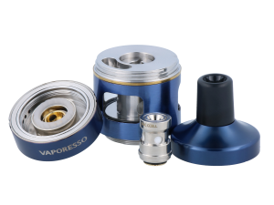 Vaporesso VM 25 Clearomizer Set