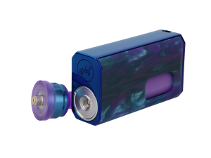 Wismec Luxotic BF Box E-Zigaretten Set