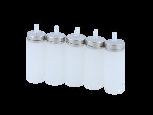 Wismec Luxotic DF Box Liquidflasche (5 Stück pro Packung)