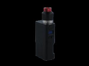 Wismec Luxotic Surface E-Zigaretten Set