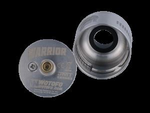 Wotofo Warrior RDA Clearomizer Set