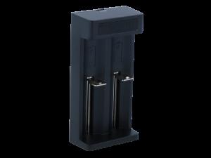 XTAR MC2 Plus Ladegerät