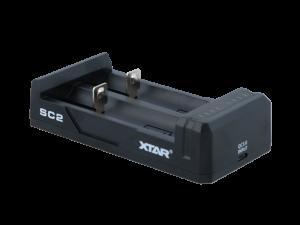 Chargeur SC2 de XTAR