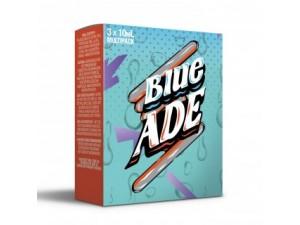 ADE Juice - Blue ADE Liquid (3x 10ml)