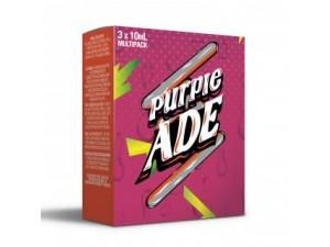 ADE Juice - Purple ADE Liquid (3x 10ml)