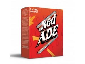 ADE Juice - Red ADE Liquid (3x 10ml)