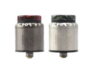 Advken Artha V2 RDA Clearomizer Set