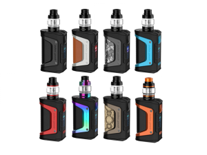 Kit cigarette électronique Aegis Legend de Geekvape