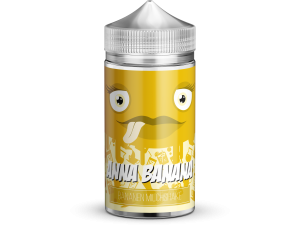 5 Stars Peine - Flavor Monster - Anna Banana 0mg/ml 20ml