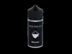 Arschkalt - Aroma Zitrone 20ml