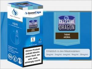 Celestial Dragon Tabak Aroma - Liquid für E-Zigaretten