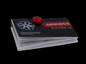 AsMODus Pumper-18 80 Watt