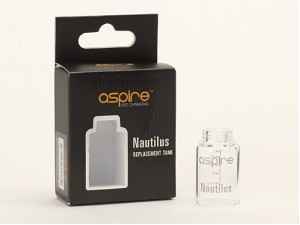 Aspire Nautilus Mini Glastank