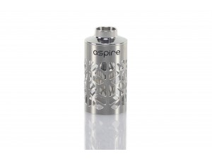 "Aspire Nautilus Mini ""Hollowed Out"" Tank"