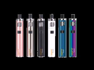 Kit cigarettes électroniques PockeX d'Aspire
