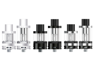 Aspire Atlantis EVO Tank Clearomizer