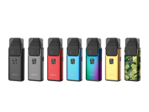 Aspire Breeze 2 E-Zigaretten Set