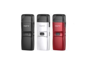Aspire Breeze NXT E-Zigaretten Set