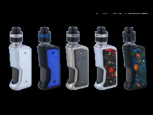 Aspire Feedlink mit Revvo Boost E-Zigaretten Set