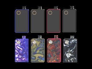 Aspire Mulus E-Zigaretten Set