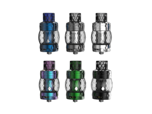 Aspire Odan Mini Clearomizer Set